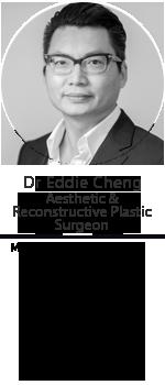 Dr Eddie Cheng