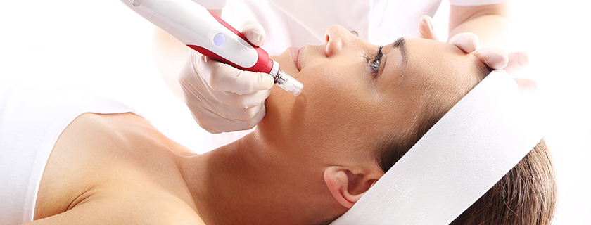 Microneedling – A brief history and everything else you need to know about how it works on the ageing skin…