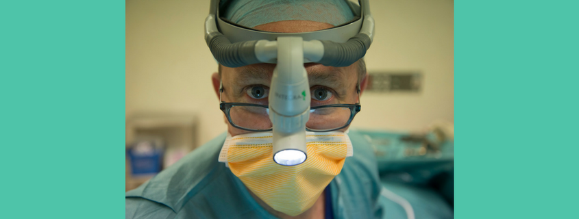 Up Close and Personal with Dr Craig Layt, Specialist Plastic Surgeon
