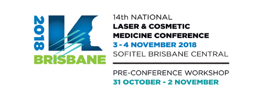 LCMC18, Brisbane 3 – 4 November 2018 – We're excited, you should be too!