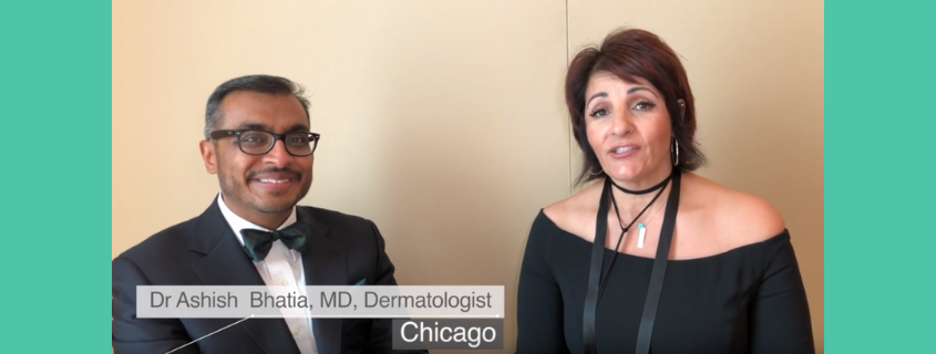 Enlighten by Cutera, with Dr Ashish Bhatia, MD, Dermatologist, Chicago