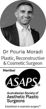 Dr Pouria Moradi