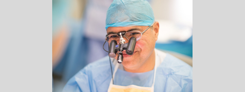 Meet Dr Naveen Somia, Plastic Surgeon from Sydney