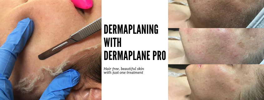 Podcast with a Dermaplane Pro Junkie