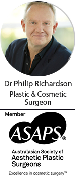 Dr Philip Richardson