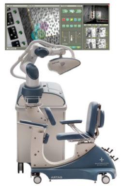 ARTAS Device Image