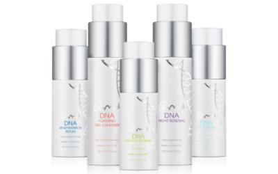 DNA Renewal – a skin care range you'll love!!