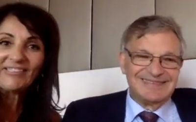 Fat Transfer to the Breasts: a Facebook Live with Dr Allan Kalus