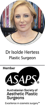 Dr Isolde Hertess