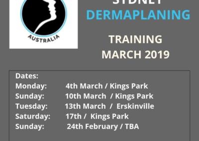 Dermaplane Pro Trainer