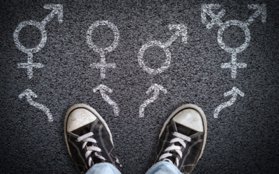 What is Cisgender? What is Transgender? A patient shares their story…