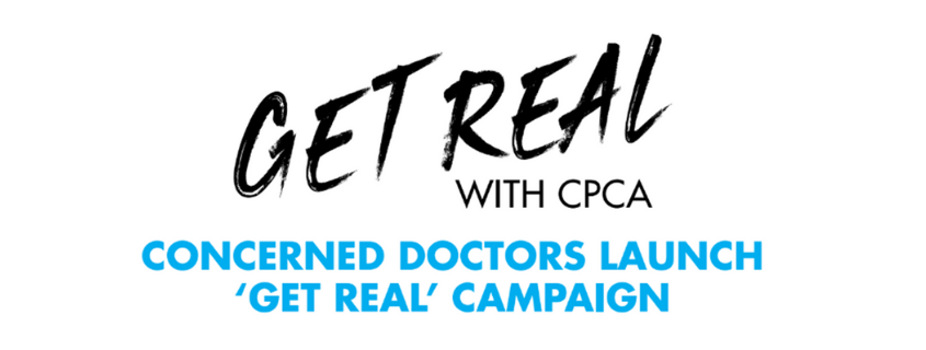 """Get Real"" Campaign Launched in Response to Social Media Distorting Reality"