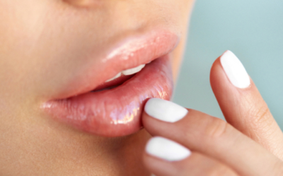 Keeping Full and Youthful Lips