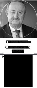 Dr John Newton