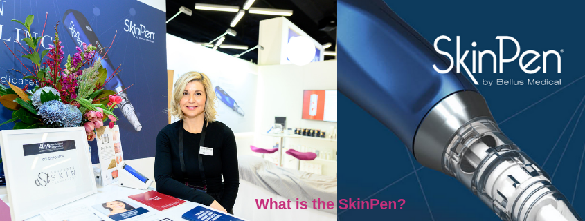 What is the SkinPen that everyone's talking about?
