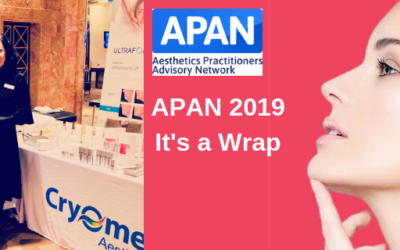 APAN2019 Wrap – Industry Conference Success