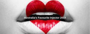 Australia's Favourite Injector 2019