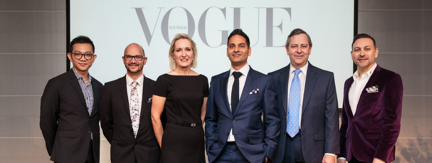 Vogue Beauty and Anti-Ageing Event – Infinity Medispa named Best Medispa NSW
