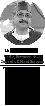 Dr Dilip Gahankari