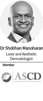 Dr Shobhan Manoharan