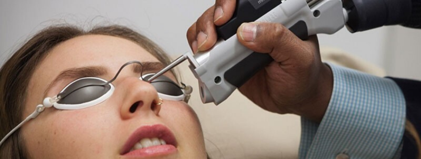 The Gold Standard Laser Treatment available at Brisbane Skin Clinic