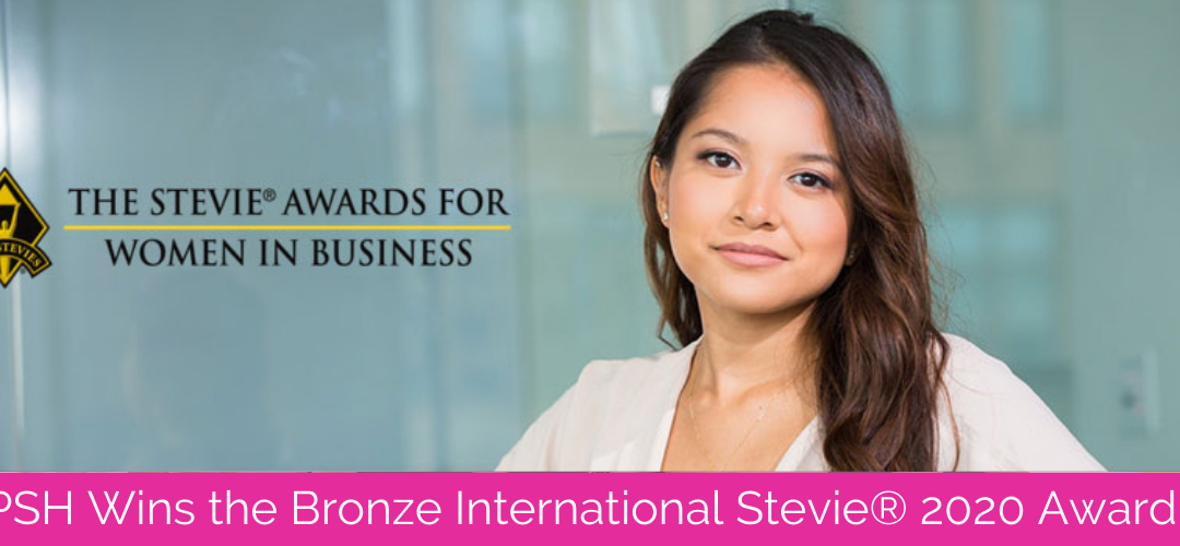 Acknowledging Women in Business – Plastic Surgery Hub Wins the Bronze International Stevie® 2020 Award