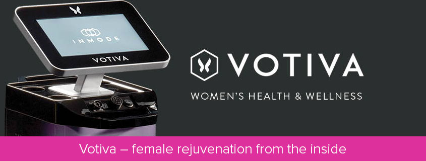 Votiva – Female Rejuvenation from the Inside