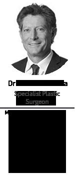 Dr Robert Drielsma