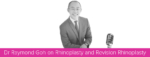 Dr Raymond Goh on Rhinoplasty